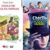 Charlie'nin Çikolata Fabrikası -- Kitap ve Film Üzerine